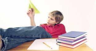 rối loạn tăng động giảm chú ý ở trẻ em