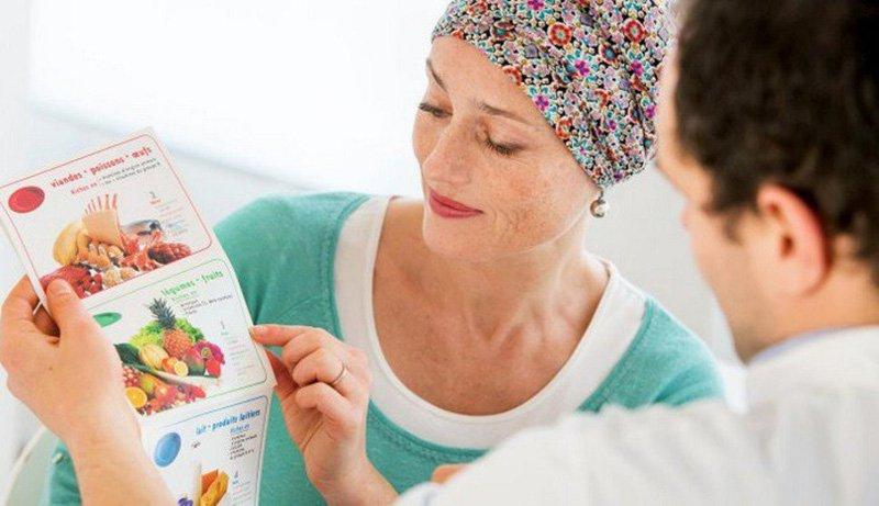 Những loại chăm sóc dinh dưỡng cho bệnh nhân không thể ăn