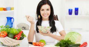 Chế độ dinh dưỡng trong việc phòng ngừa bệnh ung thư