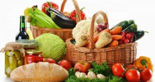 Chế độ dinh dưỡng và lối sống của những bệnh nhân ung thư