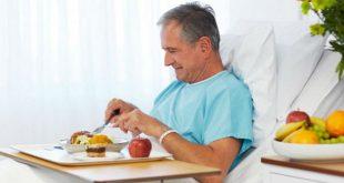 Những loại chăm sóc dinh dưỡng