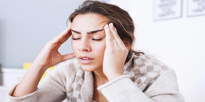 Sơ cứu đau đầu