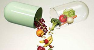 Tương tác giữa thực phẩm và thuốc