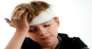 Chấn thương đầu nhẹ ở trẻ