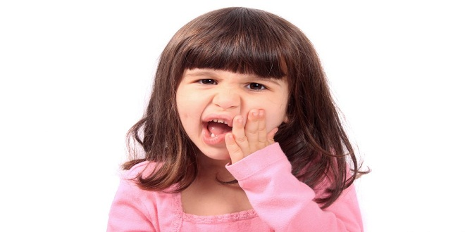 Sơ cứu đau răng