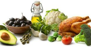Thay đổi chế độ ăn uống của bạn: Hãy chọn thực phẩm giàu dinh dưỡng