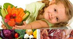 Lợi ích của dinh dưỡng tốt đối với trẻ em ung thư