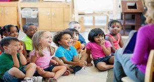 Sự phát triển nhận thức của trẻ nhỏ