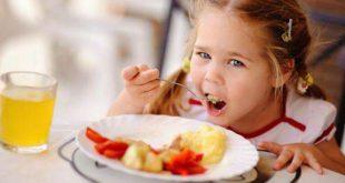 Tầm quan trọng của dinh dưỡng tốt với trẻ bị ung thư