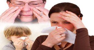 điều trị đau đầu do viêm xoang