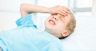 kiểm soát cơn đau khi thực hiện thủ thuật y khoa ở trẻ
