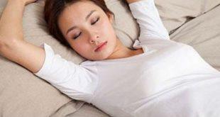 Ngủ trong thời gian mang thai
