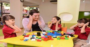 Sự phát triển cảm xúc và nhận thức xã hội ở trẻ Mẫu giáo (3-5 tuổi)