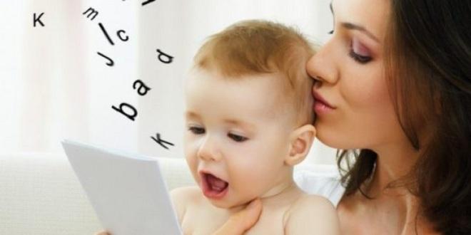 Sự phát triển ngôn ngữ của trẻ em (3-5 tuổi)