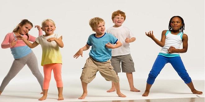 Sự phát triển thể chất của trẻ ở độ tuổi Mẫu giáo (3-5 tuổi)