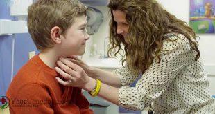 Ung thư tuyến giáp ở trẻ em