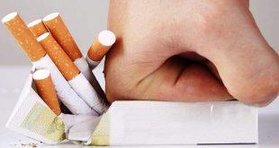 Phòng tránh tái nghiện thuốc lá