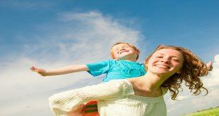 học cách làm cha mẹ đơn thân