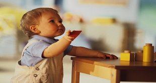 Rèn luyện tính độc lập cho trẻ