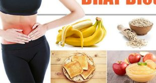 Chế độ ăn BRAT - Giải pháp phục hồi khi rối loạn dạ dày