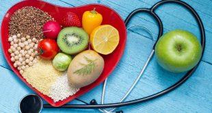 Chế độ ăn DASH – Ăn uống lành mạnh để khống chế huyết áp