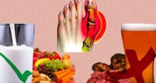 Chế độ ăn ít purine