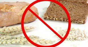 Chế độ ăn kiêng không có gluten