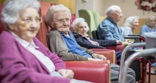 Bảng đánh giá nhà ở dành cho người cao tuổi