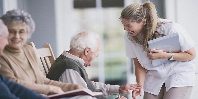 Cân bằng công việc và việc chăm sóc bệnh nhân