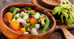 Chế độ ăn chay – Dưỡng chất cần thiết
