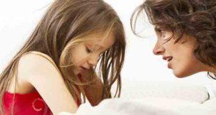 Dành cho cha mẹ - Khi con cái dậy thì
