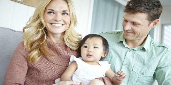 các lựa chọn khi mang thai