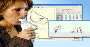 hô hấp ký - đo chức năng hô hấp