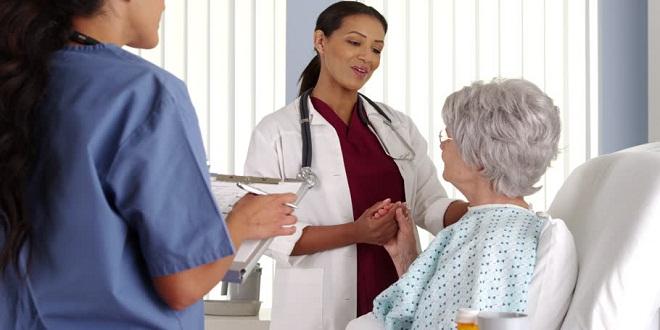 Lập kế hoạch chăm sóc bệnh nhân sa sút trí tuệ