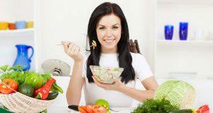 Chế độ dinh dưỡng sau khi kết thúc điều trị ung thư