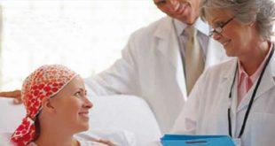 Dinh dưỡng khi bắt đầu điều trị ung thư