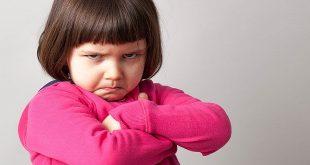 Dạy trẻ kiểm soát cơn giận dữ