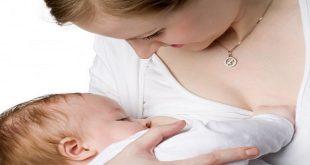 những điều cần biết khi cho trẻ bú sữa mẹ