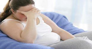 béo phì và thai kì