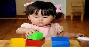 chăm sóc trẻ khỏe giai đoạn 15 tháng tuổi