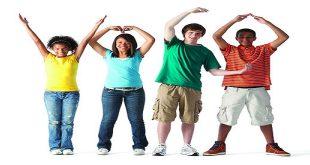 chăm sóc trẻ vị thành niên từ 11 đến 14 tuổi
