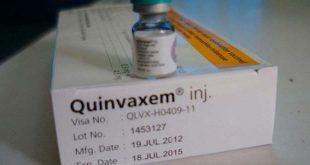 Hỏi đáp về vắc xin Quinvaxem