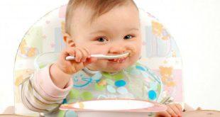 hướng dẫn dinh dưỡng cho trẻ nhỏ