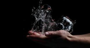 Thạch tín trong nước uống