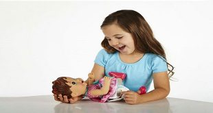 chăm sóc trẻ khỏe giai đoạn 3 tuổi