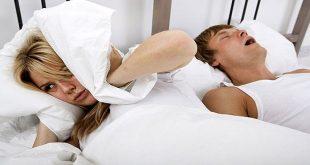những phương pháp điều trị ngủ ngáy