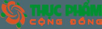 Logo thucphamcongdong.vn