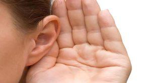 Các vấn đề về nghe
