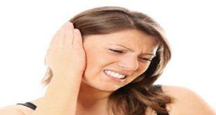 đau tai và viêm tai giữa