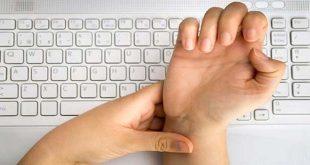 Những vấn đề về bàn tay cổ tay cánh tay